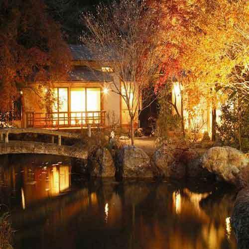 下仁田温泉 清流荘の画像