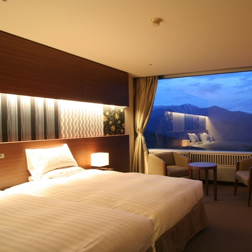 水上温泉郷 水上高原ホテル200 画像