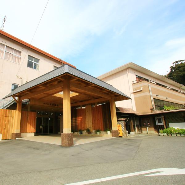ホテル 太平温泉 その1