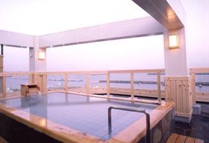 熱海温泉 料理旅館 渚館 画像