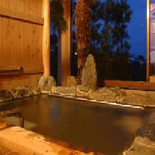 全室海側&貸切露天風呂 サニーステップの客室の写真