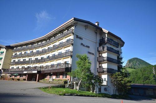 志賀パレスホテルの詳細