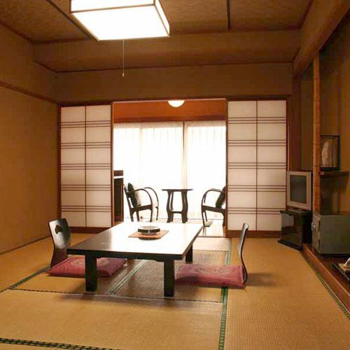 月岡温泉 したしみの宿 東栄館 画像
