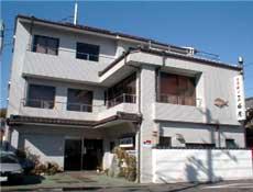 活魚料理の宿 三好屋旅館