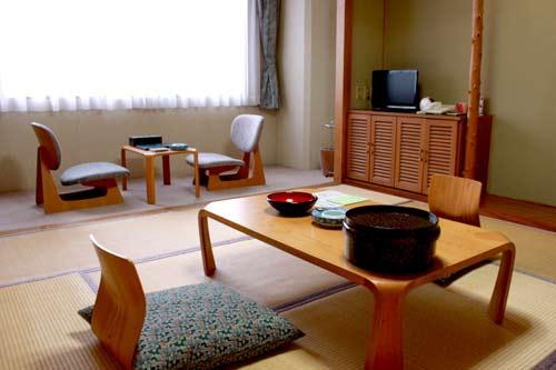 十勝川温泉 笹井ホテル 画像