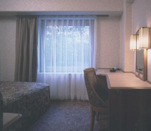 ホテルニューグリーン御徒町の客室の写真