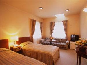 伊豆高原温泉 小さなホテル 檸檬樹 画像
