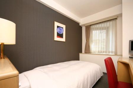 ホテルセンチュリーアート<博多駅>の客室の写真
