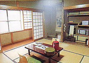 薬研温泉 薬研荘 画像