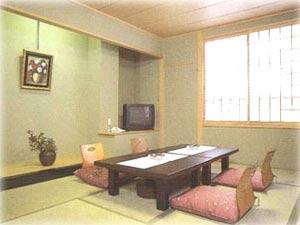 和倉温泉 湯の華 画像