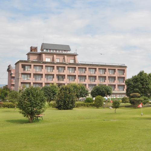 荒木観光ホテル