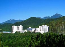 ウトロ温泉 ホテル知床