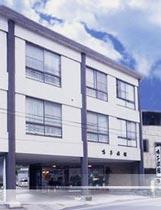 鳴子温泉 鳴子旅館 その1