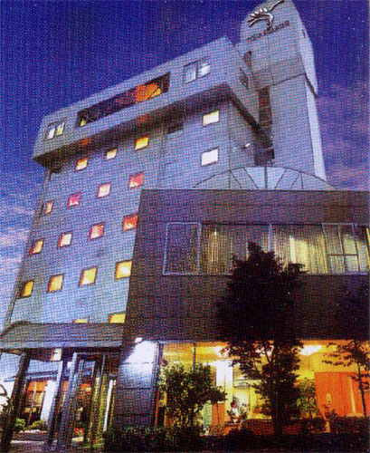 高山シティホテル フォーシーズン