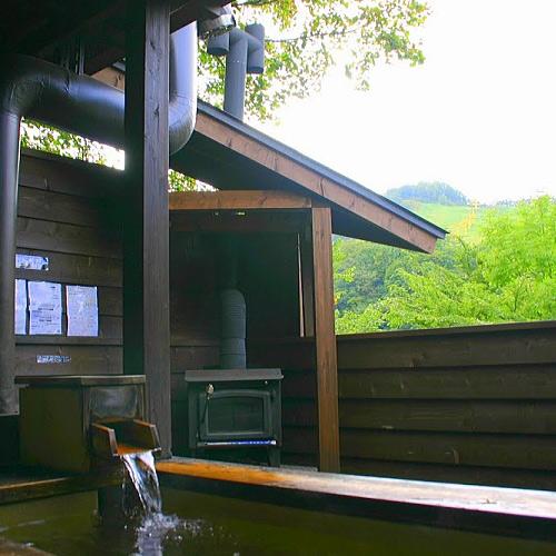 小樽・朝里川温泉 ウィンケル ビレッジ 画像