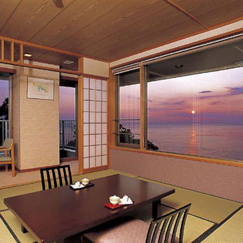 堂ヶ島温泉 堂ヶ島ホテル天遊 画像