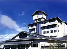 稲荷山温泉 ホテル杏泉閣の施設画像