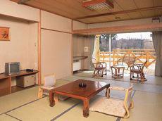 仙石原温泉 箱根高原ホテル 画像