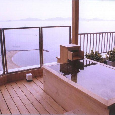 三河湾を一望■天下の絶景 西浦温泉 ホテル東海園 画像