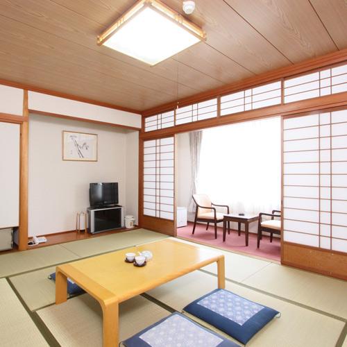 休暇村 大久野島の部屋画像