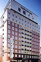 東横イン 新山口駅新幹線口
