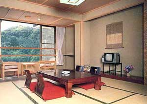 中ノ沢温泉 旅館 白城屋 画像