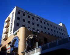 上尾東武ホテルの施設画像
