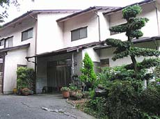 お宿 太洋荘