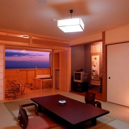 白浜温泉 ホテル天山閣 海ゆぅ庭 画像