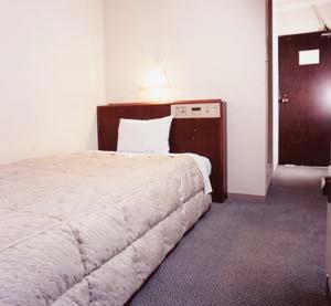 明石ルミナスホテルの客室の写真