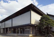 よし田川別館