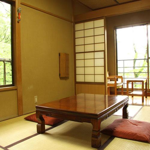 箱根温泉山荘 なかむら 画像