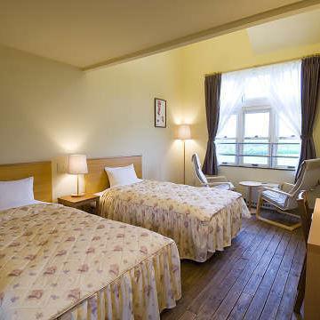 ホテル リゾートインニセコ