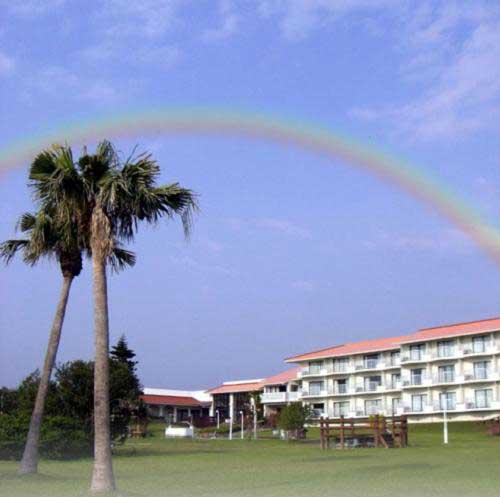 奄美大島ホテルリゾート コーラルパームス