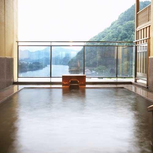 咲花温泉 翠玉の湯 佐取館 画像