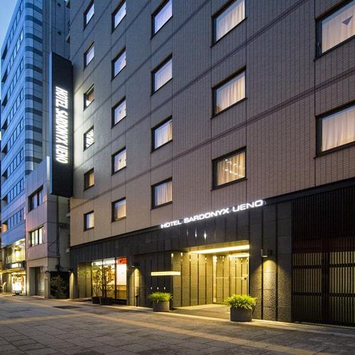 都民限定割引や宿泊プランがあるホテルは?