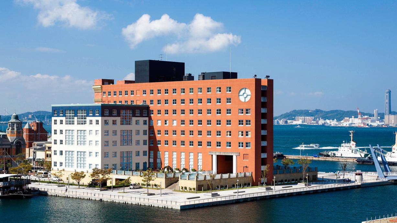 プレミアホテル門司港(旧:門司港ホテル)の施設画像