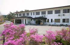国民宿舎 恵那山荘...