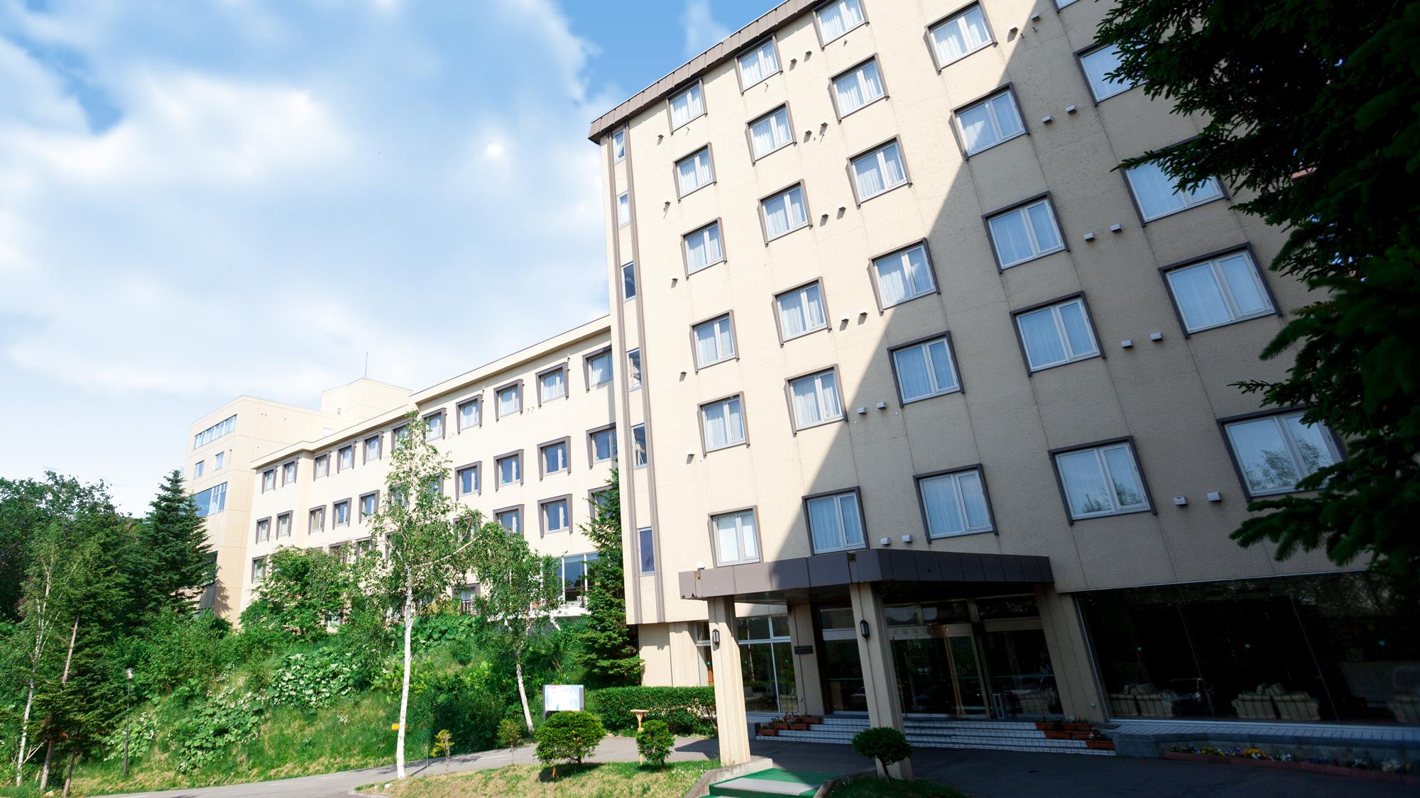 天都の宿 網走観光ホテル(BBHホテルグループ)の施設画像