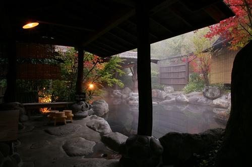黒川温泉 里の湯 和らく 画像