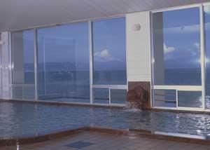 指宿砂むし温泉 指宿シーサイドホテル 画像