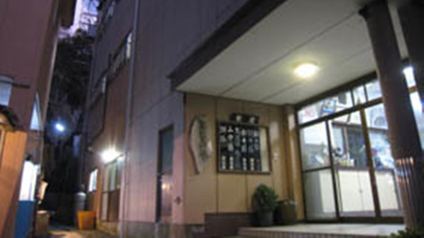 あたらしや旅館<福井県>...