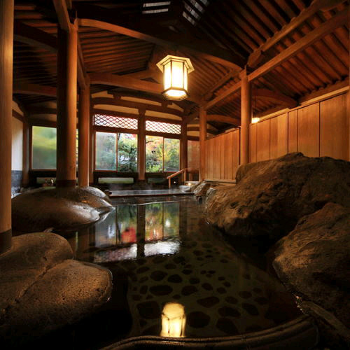 修善寺温泉 国の登録文化財の宿 新井旅館 画像