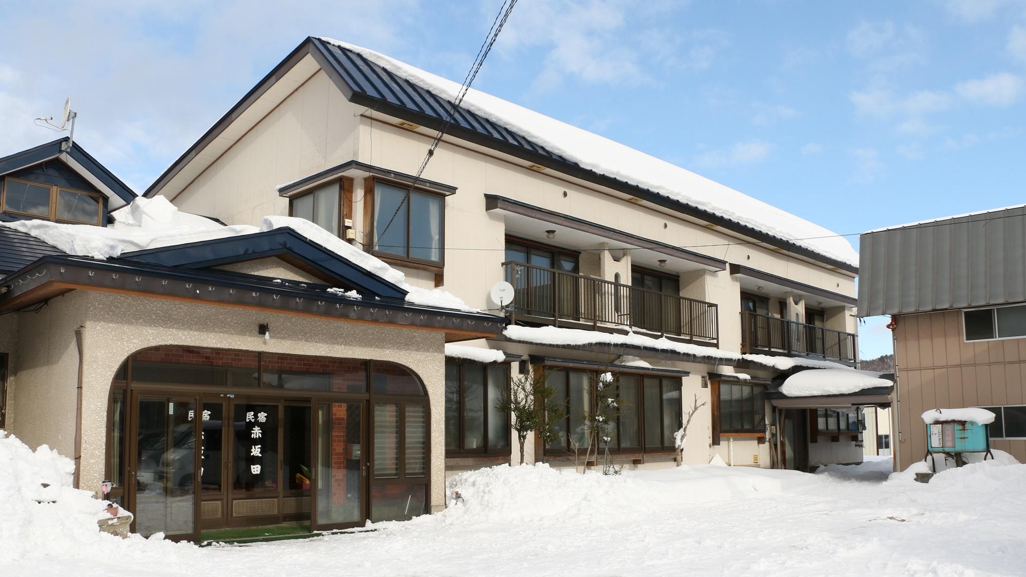 民宿 赤坂田の施設画像