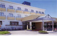 ホテル湯王温泉 その1