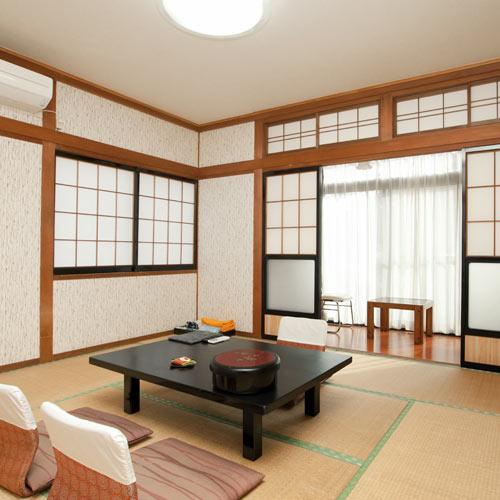 七沢温泉 宇宙と地中から元気をもらう宿 七沢荘 画像