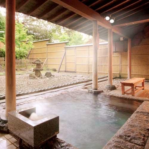 瀬見温泉 ゆめみの宿 観松館 画像