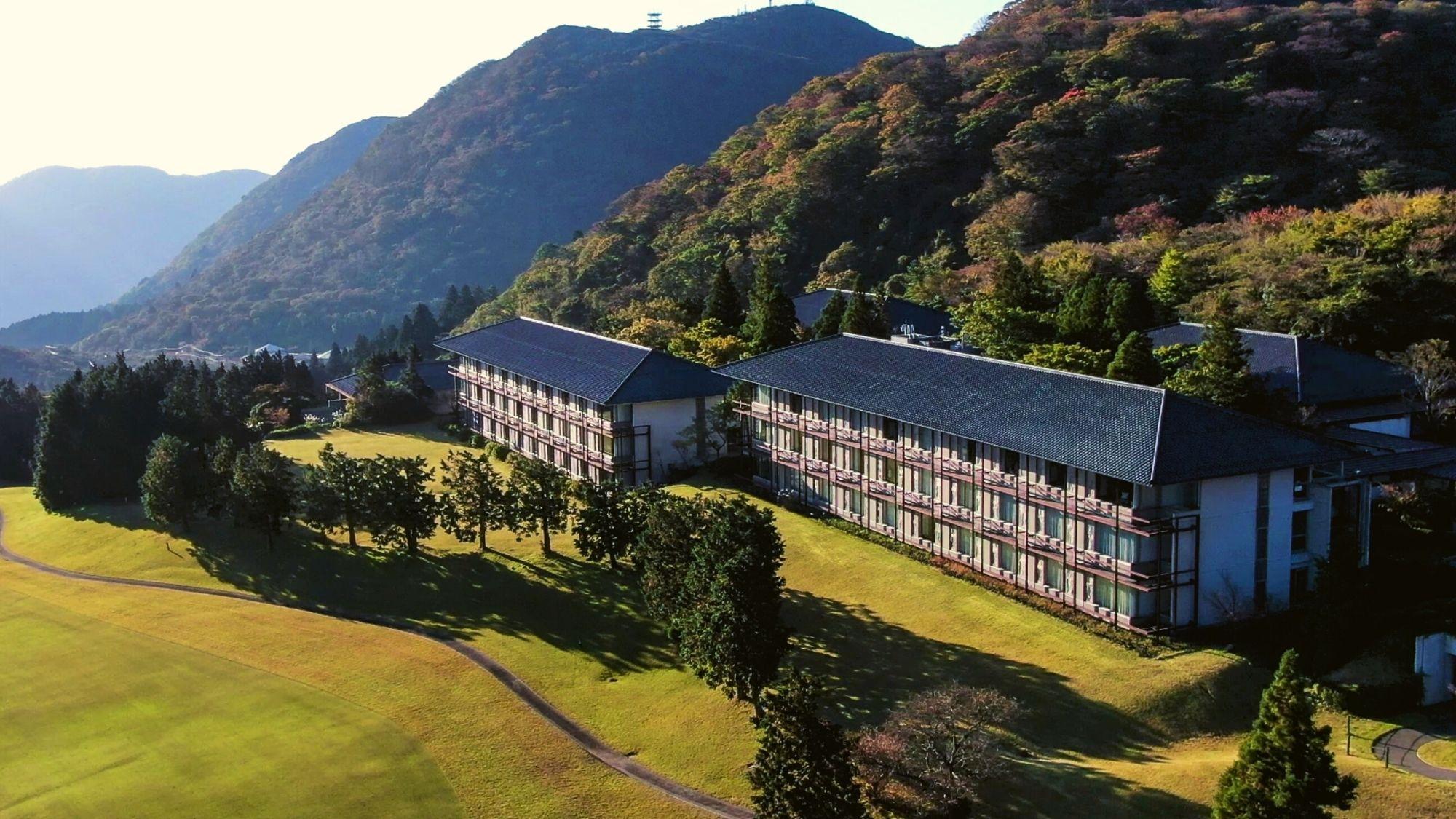 箱根温泉で美肌効果のある泉質の良い宿を教えて!