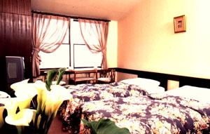 小さなホテル シェルブール