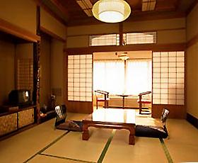 渋温泉 歴史の宿 金具屋 画像